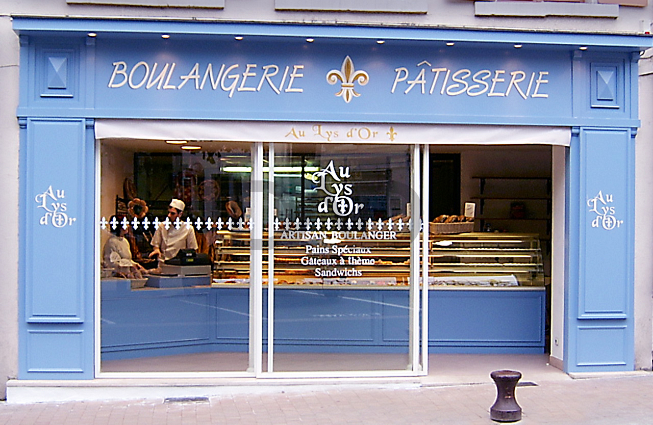 Boulangerie FONTAINE